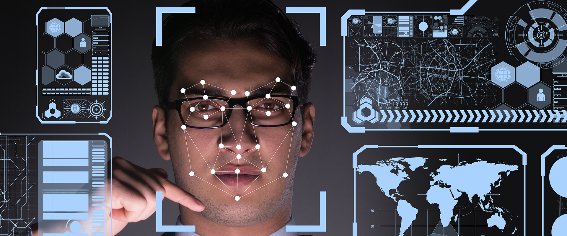 how-facial-recognition-works